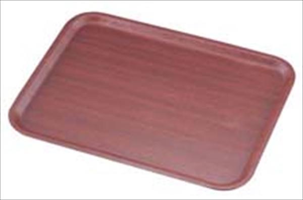 人気海外一番 CAMBRO キャンブロ 角型マデラ 直送商品 ラミネートトレー マホガニーE73 MA3343 7-0802-1004 EMD0104