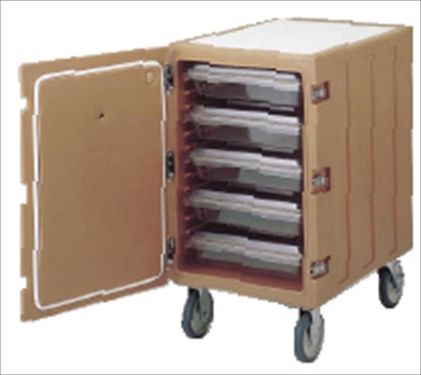 キャンブロ カムカートフードボックス用1826LBC コーヒーベージュ EKM076S [7-1144-0401]