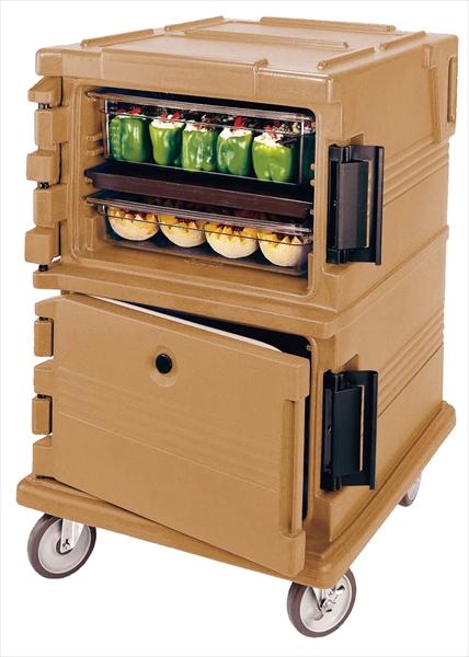 CAMBRO カムカート フードパン(フルサイズ)用 UPC1200コーヒーベージュ No.6-1093-0201 EKM5601
