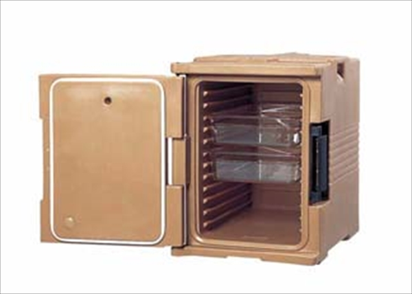 CAMBRO キャンブロ フードパン用カムキャリアー UPC400 コーヒーベージュ No.6-0158-0101 EKM531