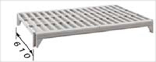 CAMBRO 610ベンチ型 シェルフプレートキット CPSK2460V1 6-1056-1507 DKY3407