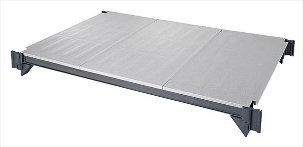 キャンブロ 610ソリッド型シェルフプレートキット 移動用 EMSK2436S1 DKY6601 [7-1103-1201]