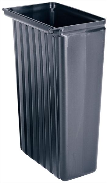 CAMBRO キャンブロKDカート用トラッシュコンテナ BC331KDTC 6-1108-0401 HKC6501