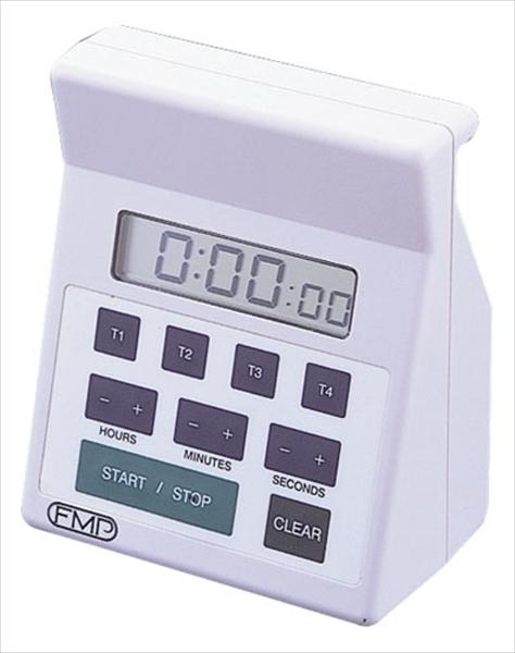 トランスゲイト 4chデジタルキッチンタイマー 151-7500 BTI40 [7-0573-0501]