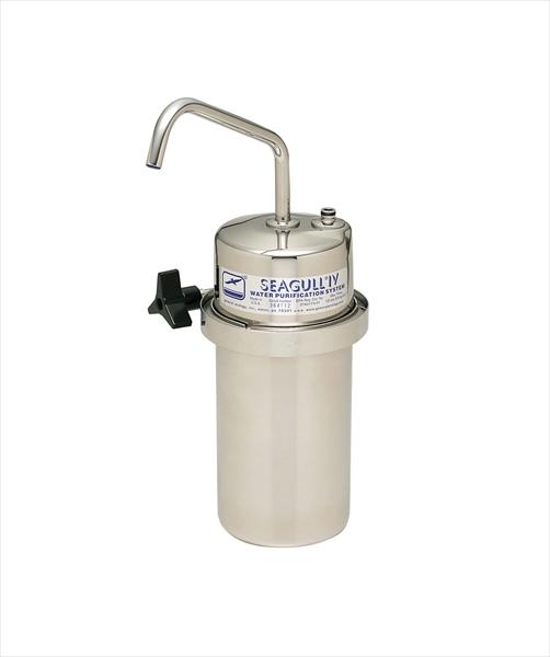 厨房市場越谷営業所 浄水器 シーガルフォー X-2DS DZY5201 [7-0738-0201]