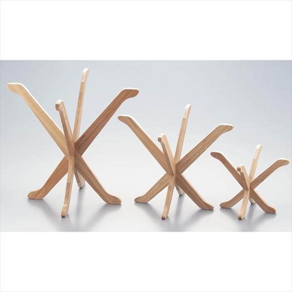 テーブルクラフト テーブルクラフト 折りたたみ式ライザー 3点セットRFTT3BAM 6-1525-0202 NOL0102