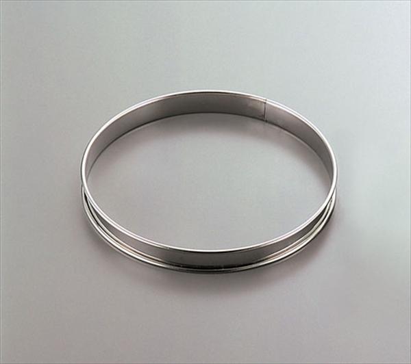 ゴーベル 選択 18-10タルトリング 824990 卓抜 7-1015-1013 WGC43990 φ280