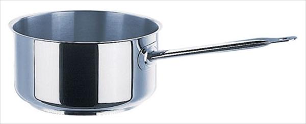 モービル モービルプロイノックス 片手深型鍋 (蓋無) 5930.28 28 6-0027-0404 AKT756