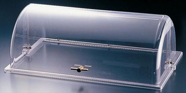 遠藤商事 アクリル製 角型フードカバー 11010 6-1442-1001 NHC09