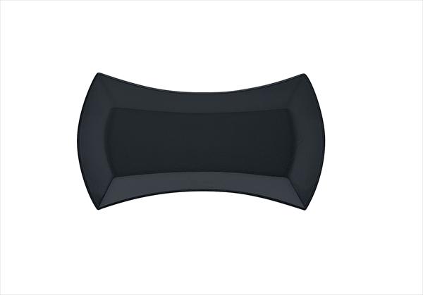 シェーンバルド イベント スリムプラター ブラック 45  (ガラス製)9322695 NIB0401 [7-1561-0801]:ダイレクトコム ~Smart-Tool館~