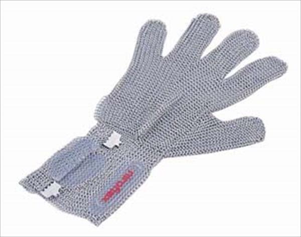 ニロフレックス ニロフレックス2000メッシュ手袋5本指 C-L5-NVショートカフ付 STB6901 [7-1385-1101]
