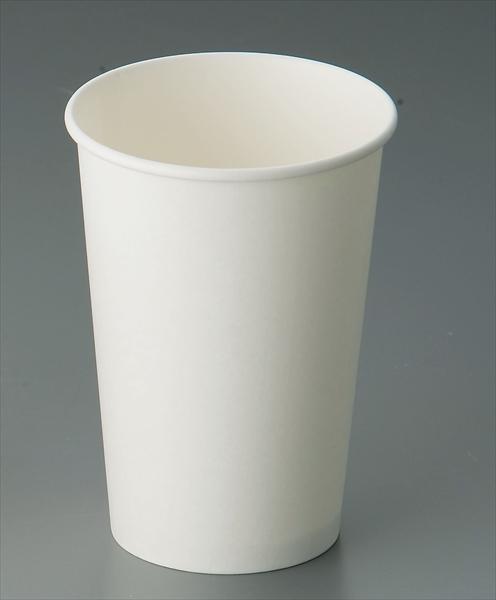 水野産業 紙カップ 白無地(1,000枚入) SMT-400 6-0870-0502 XKT8802