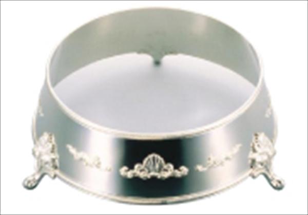 三宝産業 UK18-8T型丸飾台 14インチ用 <菊> NMR09141 [7-1619-0801]