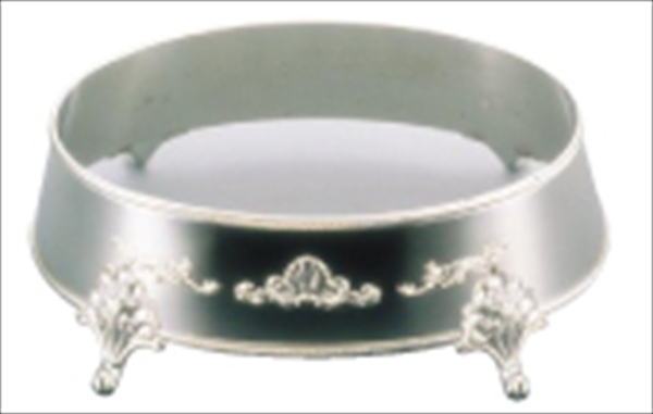 三宝産業 UK18-8T型小判飾台 18インチ用 <菊> 6-1541-0401 NKB09181