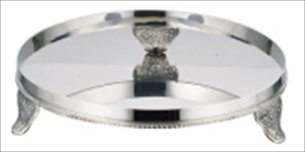 三宝産業 UK18-8 E型丸ビュッフェスタンド 30インチ用 NMR13030 [7-1619-1009]