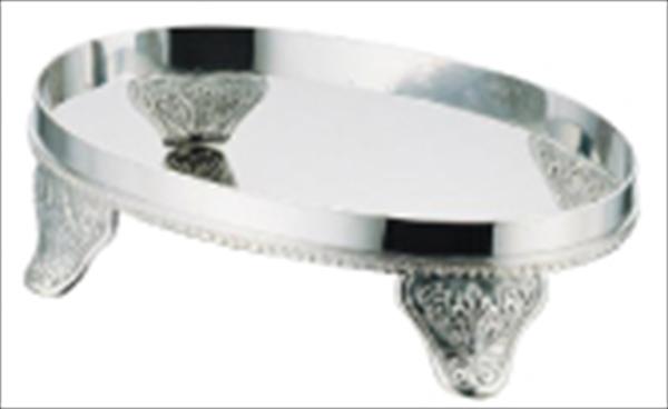 三宝産業 UK18-8 E型小判ビュッフェスタンド 32インチ用 NKB13032 [7-1621-0609]