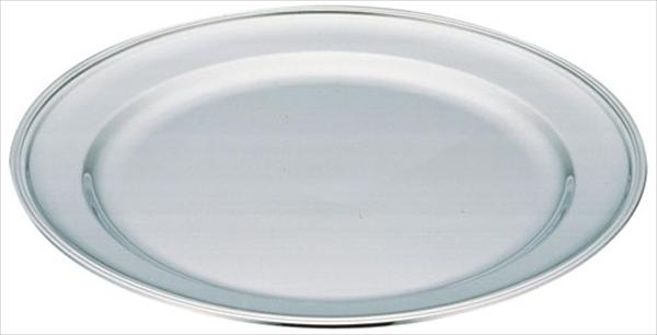 三宝産業 UK18-8B渕丸皿 26インチ 6-1539-0309 NMR05026