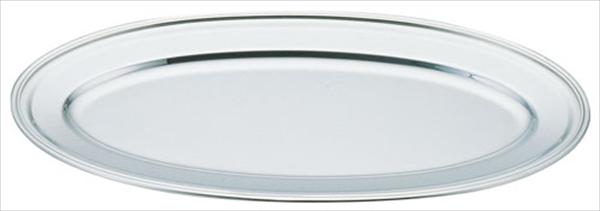 三宝産業 UK18-8 B渕魚皿 32インチ NSK05032 [7-1528-1504]
