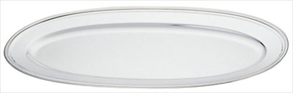 三宝産業 UK18-8ロープ渕魚皿 32インチ 6-1450-1604 NSK03032