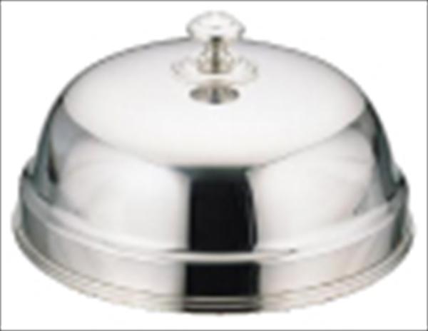 三宝産業 UK18-8丸皿カバー 27 6-1546-1304 NMR32027