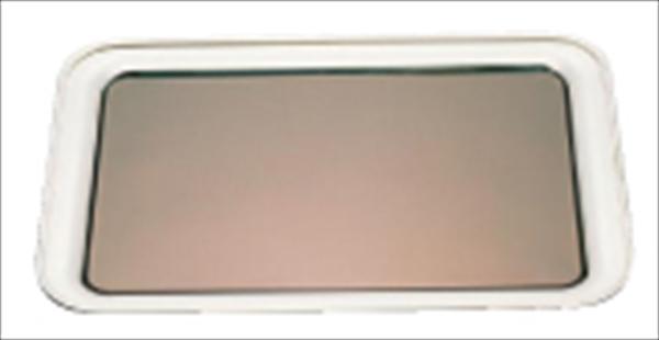 三宝産業 UKチーズトレイ(18-8角盆付)  6-1566-2301 NTZ01