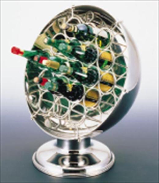 三宝産業 UK18-8ジャンボワインラック  No.6-1737-1101 PWI13