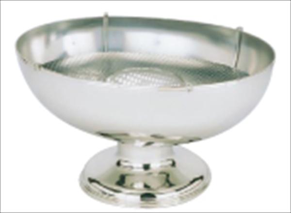 三宝産業 UK18-8小判スーパーパンチボール L  No.6-1554-0202 PPV09001