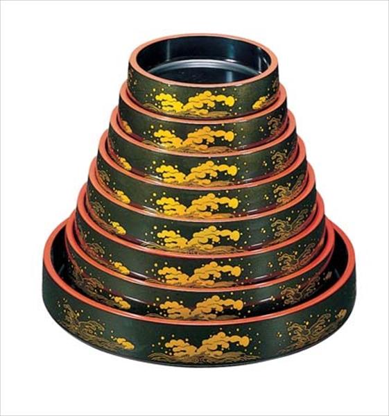 福井クラフト吉田 DX富士桶 グリーンパール大波 61010190 尺7 6-1976-0210 RFKB310