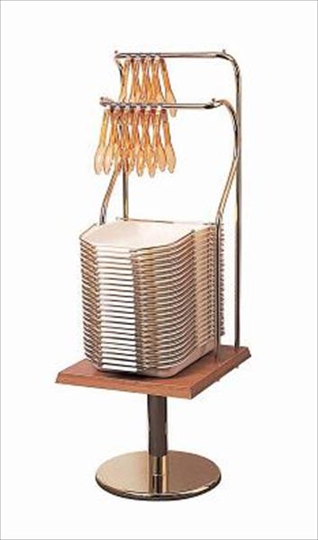 よし与工房 セルフバスケット用トング台 YK-100-NEW 6-1032-0101 WTV7101