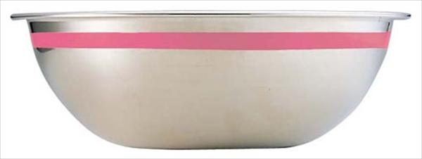遠藤商事(TKG) TKG 18-8 カラーラインボール 60 ピンク ABC8861 [7-0242-0161]
