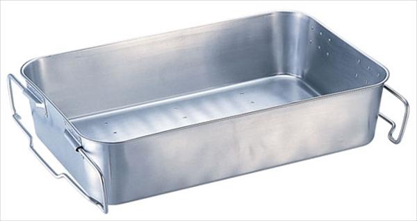 イケダ IKD18-8抗菌 水切り運搬バット  6-0145-0701 AUV03