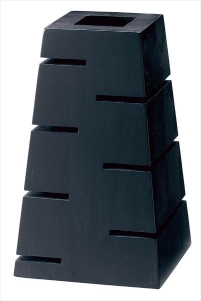 ミヤザキ食器 木製ライザー H380 RS3809 6-1532-0402 NLI1002