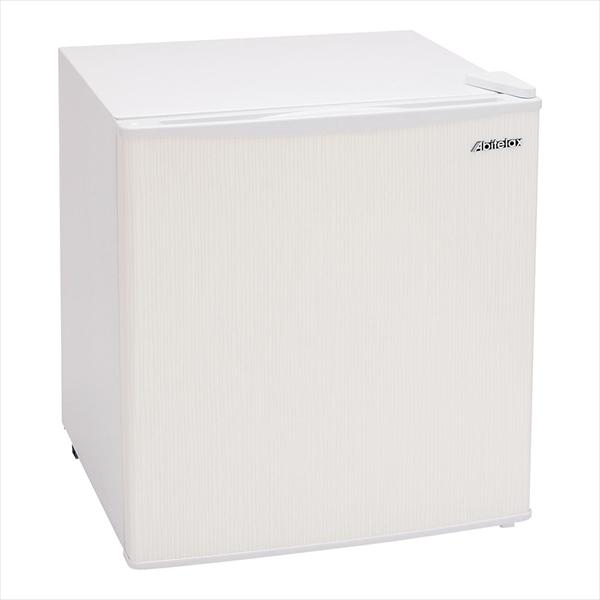 吉井電気 アビテラックス 1ドア小型直冷式冷蔵庫 AR-509E 6-0649-0201 ELIG501