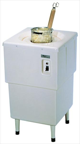 No.6-0664-0301 NMM-720 麺水切器 電気式  AMV14 アンナカ