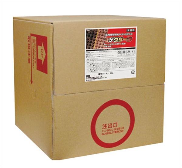 業務用 コゲクリーン 20L JKG0102 [7-0944-2202]