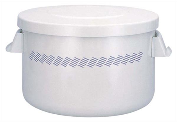 サーモス 高性能保温おひつシャトルジャー いなほ GBA-20 アイボリー 6-0616-0602 DOH0902