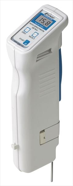 アタゴ デジタル吸引式濃度計 QR-Brix  BNU4601 [7-0590-0701]