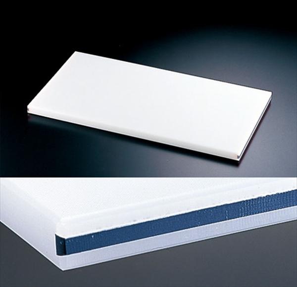 住ベテクノプラスチック 住友 抗菌スーパー耐熱まな板 カラーライン付 SSTWL 青 6-0329-0308 AMNB915