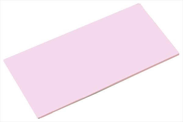 住ベテクノプラスチック 住友 カラーソフトまな板 厚さ8タイプ CS-745 ピンク No.6-0340-0244 AMN9374
