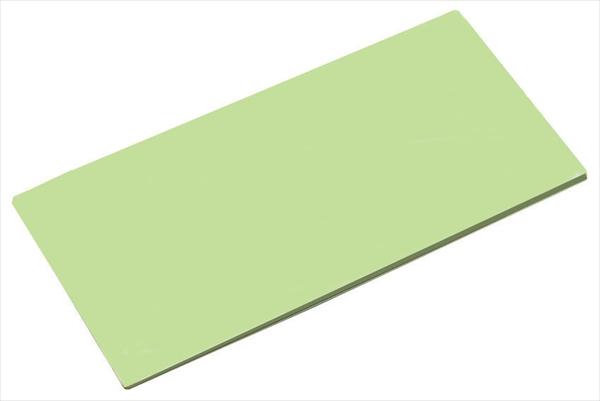 住ベテクノプラスチック 住友 カラーソフトまな板 厚さ8タイプ CS-295 グリーン No.6-0340-0253 AMN9391