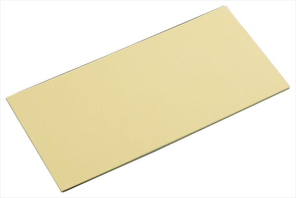 直送品■住ベテクノプラスチック 住友 カラーソフトまな板 厚さ8タイプ CS-295 ベージュ AMN9389 [7-0352-0211]