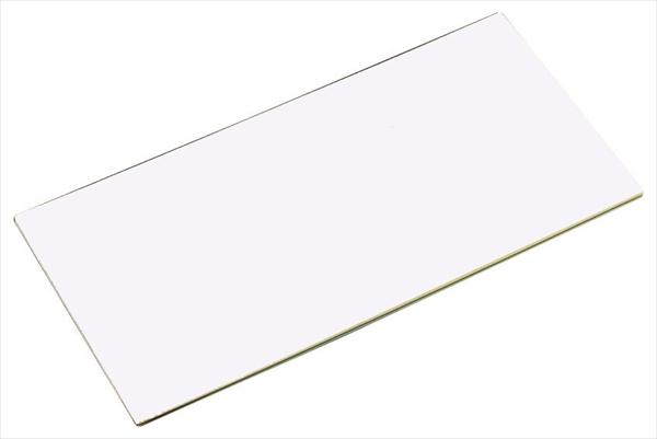 住ベテクノプラスチック 住友 カラーソフトまな板 厚さ8タイプ CS-295 ホワイト 6-0340-0255 AMN9393