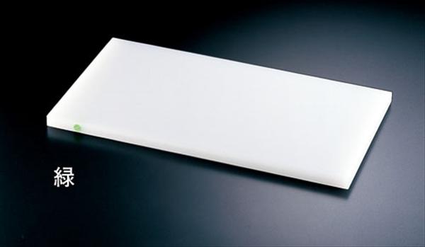 住ベテクノプラスチック 住友 抗菌プラまな板 カラーピン付 緑 20SOP 60×30×H2 6-0330-0209 AMNC109