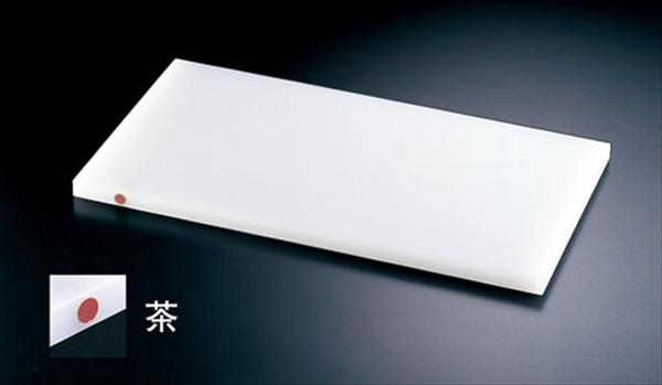 住ベテクノプラスチック 住友 抗菌プラまな板 カラーピン付 茶 20SOP 60×30×H2 6-0330-0213 AMNC113