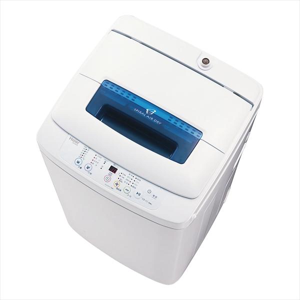 ハイアール ハイアール 4.2 全自動洗濯機 JW-K42M(W) JSVF501 [7-1252-0201]