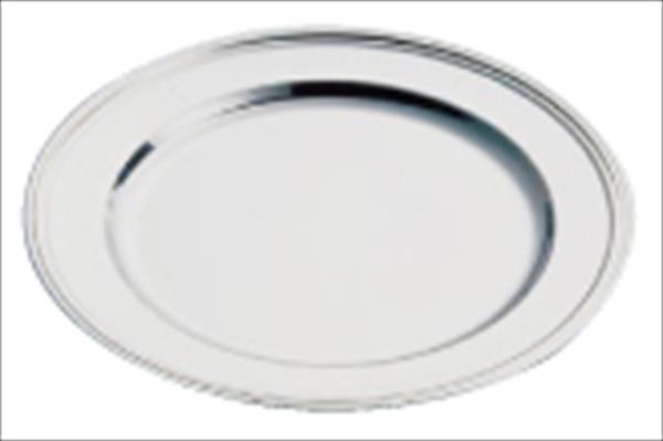 和田助製作所 SW18-8 B渕丸皿 26インチ  6-1540-0212 NMR19026