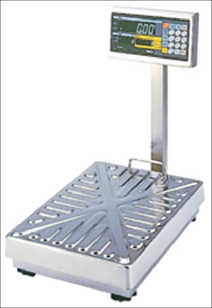 イシダ新潟営業所 イシダ 完全防水デジタルはかり IWQ-60R 6-0535-0401 BHK41