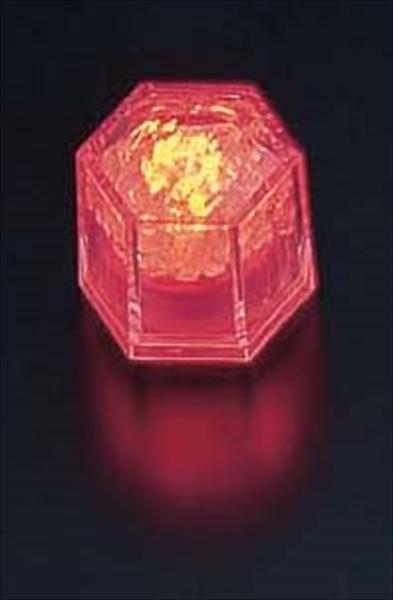 マックスタッフ ライトキューブ・クリスタル 標準輝度 (24個入) オレンジ 6-1582-0902 PLI4302