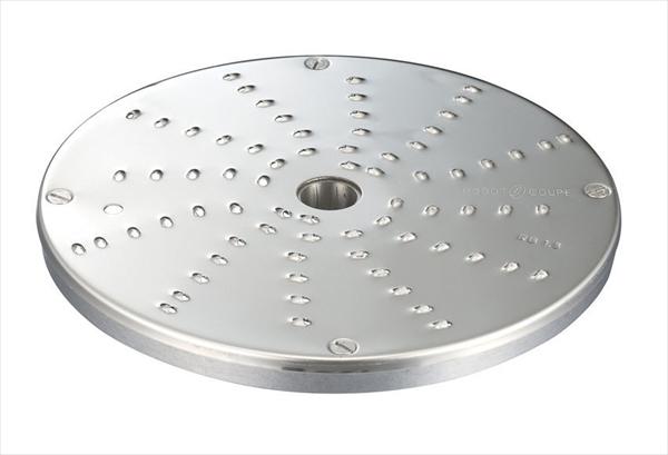 エフ・エム・アイ ロボクープCL-52E・50E用刃物円盤 丸千切り盤 2 6-0583-0322 CSL7119