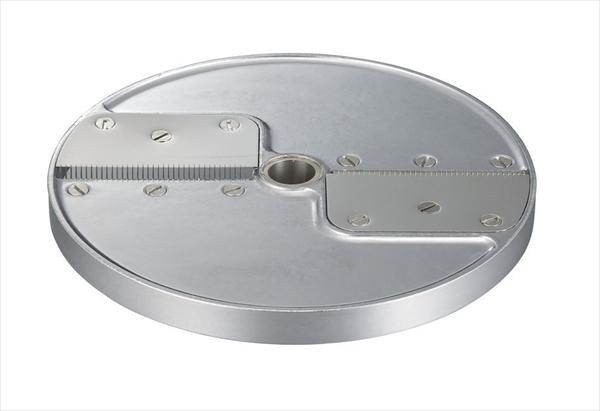 エフ・エム・アイ ロボクープCL-52E・50E用刃物円盤 角千切り盤 6×6 6-0583-0319 CSL7116